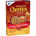 Deals List: Honey Nut Cheerios, Gluten Free Cereal With Oats 10.8 Oz