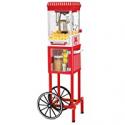 Deals List: Nostalgia KPM200CART 2.5-Ounce Popcorn and Concession Cart