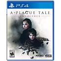 Deals List: A Plague Tale: Innocence (PS4) - PlayStation 4