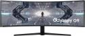 Deals List: SAMSUNG 49-inch Odyssey G9 Gaming Monitor | QHD, 240hz, 1000R Curved, QLED, NVIDIA G-SYNC & FreeSync | LC49G95TSSNXZA Model