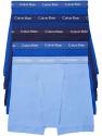 Deals List: Calvin Klein Men's Cotton Classics Boxer Briefs