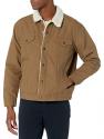 Deals List: Levi's Men's Sherpa Trucker Jacket