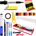 Deals List: Plusivo 60W Soldering Iron Kit