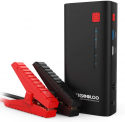 Deals List: GOOLOO 1200A Peak 18000mAh SuperSafe Car Jump Starter with USB Quick Charge 3.0 (Up to 7.0L Gas or 5.5L Diesel Engine), 12V Portable Power Pack Auto Battery Booster Phone Charger Built-in LED Light