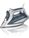 Deals List: Rowenta Professional DW5280 1725-Watts Steam Iron with Stainless Steel Soleplate, Blue