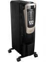 Deals List: PELONIS PHTPU1501 Ceramic Tower 1500W Indoor Space Heater with Oscillation, Remote Control, Programmable Thermostat & 8H Timer, ECO Mode, Tip-Over Switch & Overheating Protection. White
