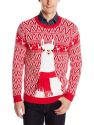 Deals List: Up to 30% off Ugly Holiday Sweaters