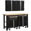 Deals List: 35% Off Select Garage Cabinet Systems, Garage Storage, and Automobile Tools