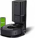 Deals List: Robot Roomba i7+ (7550) Robot Vacuum with Automatic Dirt Disposal-Empties Itself, Wi-Fi Connected, Smart Mapping, Works with Alexa, Ideal for Pet Hair, Carpets, Hard Floors