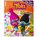Deals List: DreamWorks Trolls First Look and Find Activity Board Book