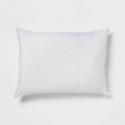 Deals List: Room Essentials Plush Pillow Standard/Queen