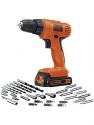 Deals List: BLACK+DECKER dustbuster Handheld Vacuum, Cordless, 16V (CHV1410L)