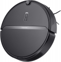 Deals List: Roborock S6 Pure Robot Vacuum and Mop, Multi-Floor Mapping, Lidar Navigation, No-go Zones, Selective Room Cleaning, Super Strong Suction Robotic Vacuum Cleaner, Wi-Fi Connected, Alexa Voice Control
