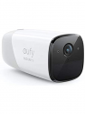 Deals List: eufy Security 2K Indoor Cam, Plug-in Security Indoor Camera with Wi-Fi, IP Camera,Human and Pet AI, Works with Voice Assistants, Night Vision, Two-Way Audio, HomeBase Not Required