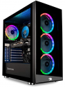 Deals List: iBUYPOWER Gaming PC Computer Desktop Element MR 9320 (Intel i7-10700F 2.9GHz, NVIDIA GTX 1660 Ti 6GB, 16GB DDR4 RAM, 240GB SSD, 1TB HDD, Wi-Fi ready, Windows 10 Home)