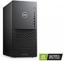 Deals List: Dell XPS 8940 Desktop (i5-10400, 16GB, 256GB + 1TB, RTX 2060)