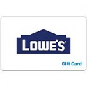 Deals List: Lowes $100 eGift Card (Email Delivery)