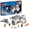 Deals List: LEGO City Space Lunar Space Station 60227 Building Set with Toy Shuttle