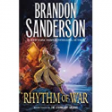 Deals List: Rhythm of War (The Stormlight Archive, 4) Hardcover
