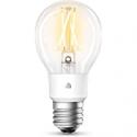 Deals List: TP-LINK Kasa Filament Smart, Soft White WiFi Light Bulb KL50