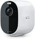 Deals List:  Arlo VMC2030-100NAS Essential Spotlight Camera
