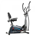 Deals List: Body Champ 3-in-1 Exercise Machine Trio Trainer