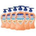 Deals List: Softsoap Liquid Hand Soap, Fresh Breeze - 7.5 fluid ounce (Pack of 6)