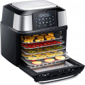 Deals List: GoWISE USA 17-Quart Air Fryer & Food Dehydrator