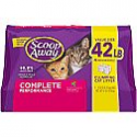 Deals List: 126-lbs Scoop Away Complete Performance Clumping Clay Cat Litter