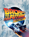 Deals List: Back to the Future Trilogy [Blu-ray]