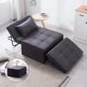 Deals List: Serta Chloe Twin Pull-Out Sleeper Chair