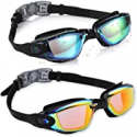 Deals List: 2-Pack Aegend Swim Goggles
