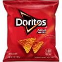 Deals List: 40-Count Doritos Nacho Cheese Flavored Tortilla Chips
