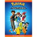 Deals List: Pokemon Advanced Complete Collection DVD