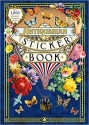 Deals List: The Antiquarian Sticker Book: Over 1,000 Exquisite Victorian Stickers Hardcover