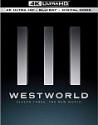 Deals List: Westworld: The Complete Third Season (4K UHD + Blu-ray + Digital)