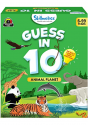 Deals List: Skillmatics Guess in 10 Animal Planet - Card Game of Smart Questions for Kids & Families | Super Fun & General Knowledge for Family Game Night | Gifts for Kids (Ages 6-99)