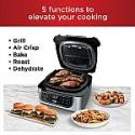 Deals List: Ninja Foodi 5-in-1 Indoor Grill w/4-Quart Air Fryer + $20 Kohls Cash