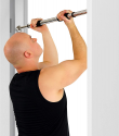 Deals List: Sunny Health & Fitness Door Way Chin Up and Pull Up Bar