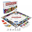 Deals List: Monopoly: Pixar Edition Board Game for Kids F1239
