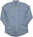 Deals List: Traveler Collection Button-Down Collar Plaid Sportshirt