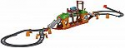 Deals List: Thomas & Friends TrackMaster, Walking Bridge Train Set, Playset With Motorized Train or Preschoolers Ages 3 and Older