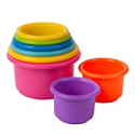 Deals List: The First Years Stack Up Cup Toys