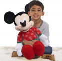 Deals List: Disney Mickey Mouse 2020 Large Holiday Plush