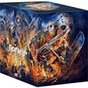 Deals List: Friday the 13th Collection Blu-ray