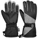 Deals List: Anqier Winter Gloves for Men & Women