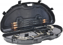 Deals List: Plano Protector Compact Bow Case (Black)