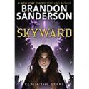 Deals List: Brandon Sanderson: Skyward Kindle Edition