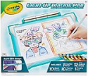Deals List: Crayola Light Up Tracing Pad Teal, Amazon Exclusive, Kids Toys, Ages 6, 7, 8, 9, 10