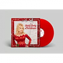 Deals List: A Holly Dolly Christmas (Opaque Red Vinyl)